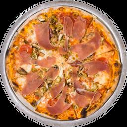 Pizza Combinada