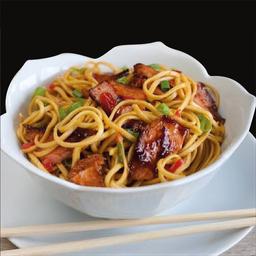 Pato Noodles (250gr)
