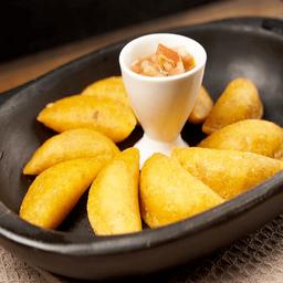 Empanaditas Botaneras