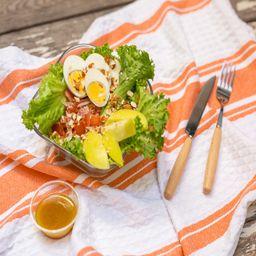 Ensalada Eggprotein