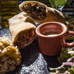 Shawarma Clásico