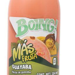 Boing Guayaba 354 ml