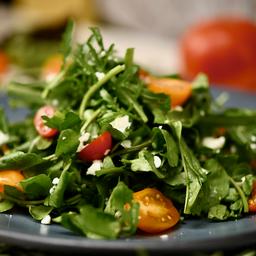 Ensalada Tomato and Fetta