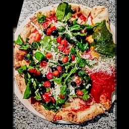 Dos Pizzas Golfo di Napoli