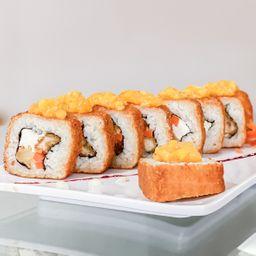 Crunchy Camaron Roll