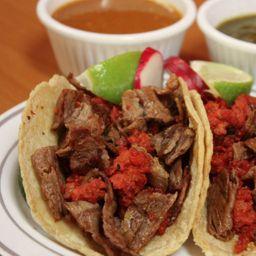 Taco Campechano