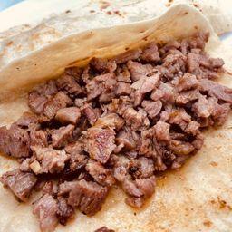 Tacos Arrachera