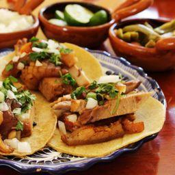 Tacos de Chamorro