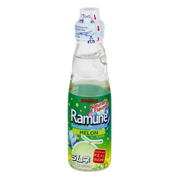 Ramune Melon