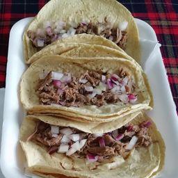Paquete Tacos de Birria y Cerveza