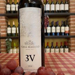 Casa Madero 3v 750 Ml.