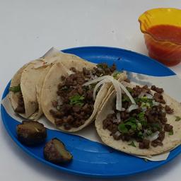 Tacos de Soyisteck