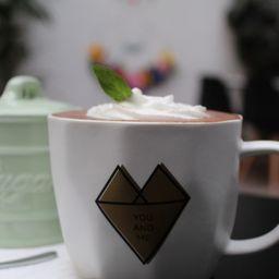 Chocolate Holanda