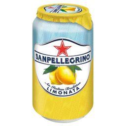 San Pellegrino Limón 330ml