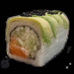 Avocado Roll de Salmón