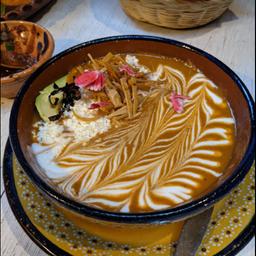 Sopa Tarasca
