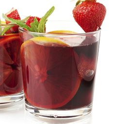 Sangria con Vodka