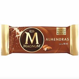 Holanda Magnum Almendra