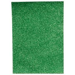 Papel Diamantado 21x30 cm Verde