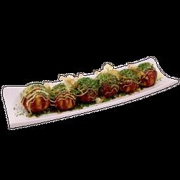 Takoyaki Especial