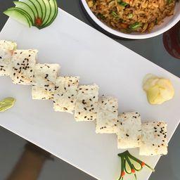 California Salmon Roll