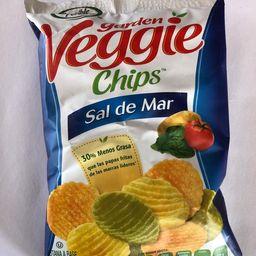 Veggies Chips