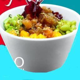 Bowl Mix Fruit