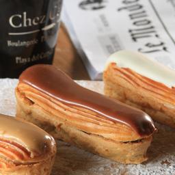 Eclair Chocolate