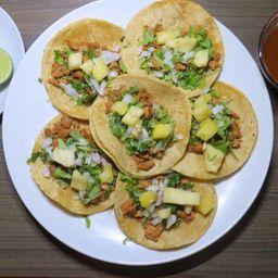 3x2 Tacos de Pastor