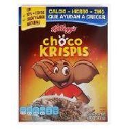 Choco krispis Cereal Hojuelas