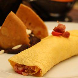 Omelette RB