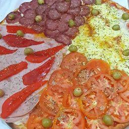Pizza Grande 4 en 1