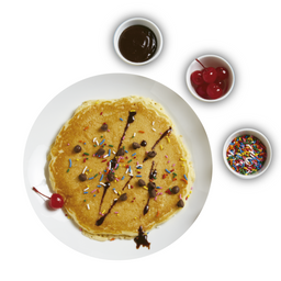 Decora Tu Pancake
