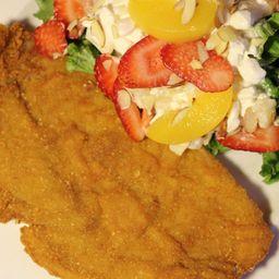 Filete de Pescado Kellogg's