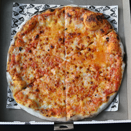 Pizza Mozza