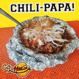Chili-Papa