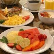 Paquete Desayuno 1
