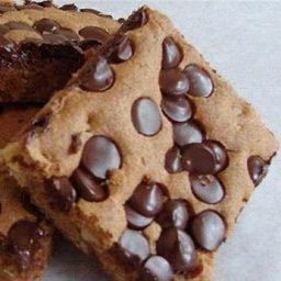 Brownie Chispas Chocolate