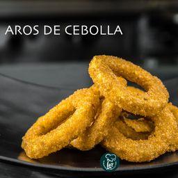 Aros de Cebolla