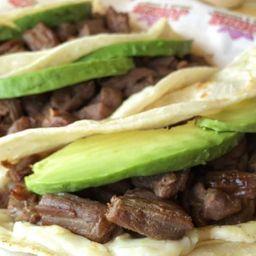 Tacos de Top Sirloin (2).