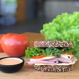Sandwich Campeón