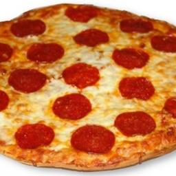 Promo 2 pizzas por 170