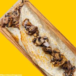 Burrito Champbistec