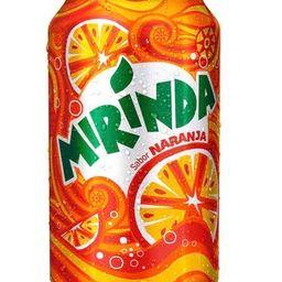 Refresco Mirinda
