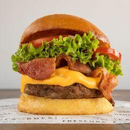 Just Cheesy Bacon