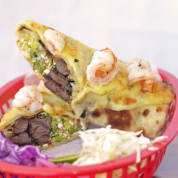 Burrito Premium