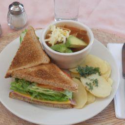 Mirasol Lunch Combo