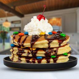 Mini Pancakes (Kids)