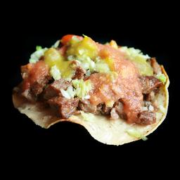 Taco Vampiro