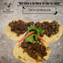Tacos Brahazzas